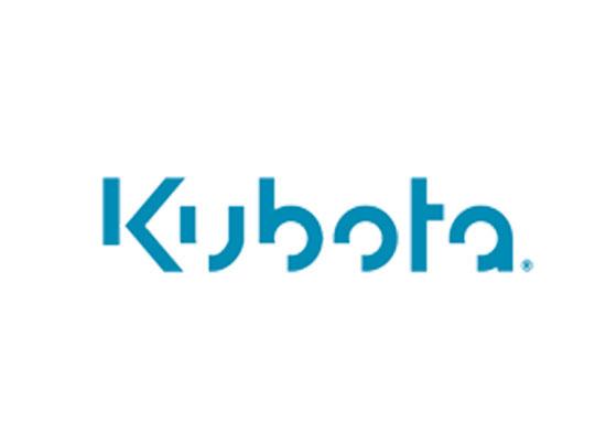Kubota Powered Equipment